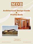 MDB Architectural Design Guide & Profile Book - Full Version